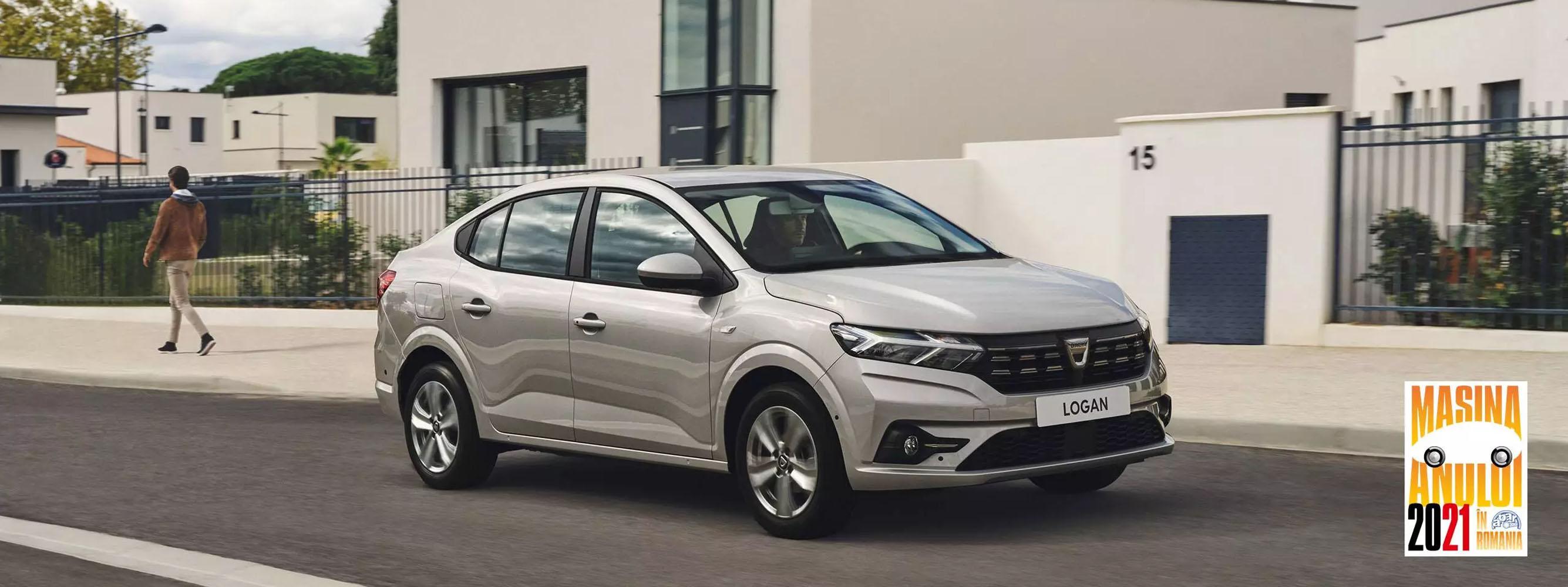 Descoperă ofertele Dacia